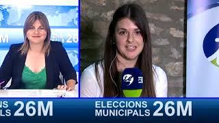 Eleccions Municipals 26M: Especial Informatiu - Edició Vespre (20h)