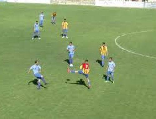 L'Aldeana tanca la temporada amb victòria, a Roquetes (1-4)