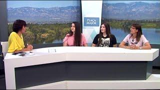 3r ESO Institut Escola 3 d'Abril de Móra la Nova