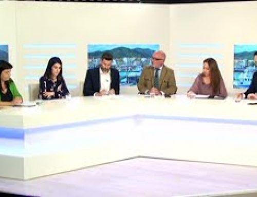 L'Ebre al Dia. Debat Eleccions Municpals 2019: Alcanar