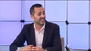 Entrevista a Jordi Jordan impulsor Movem Terres de l'Ebre