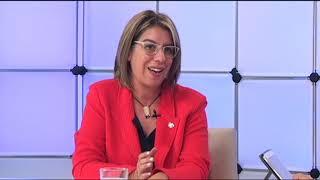 Entrevista a Sandra Zaragoza