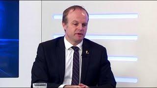 Entrevista a Albert Castellanos