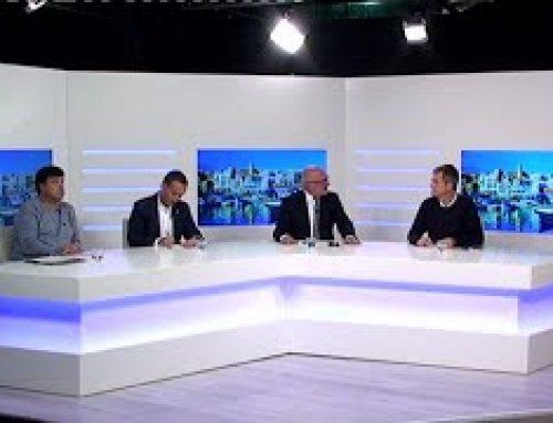 L'Ebre al Dia. Debat Eleccions Municipals 2019: L'Ametlla de Mar