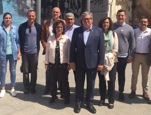 ERC-Tortosa Sí proposa traslladar l'Escola d'Hostaleria a l'antic col·legi Sant Josep