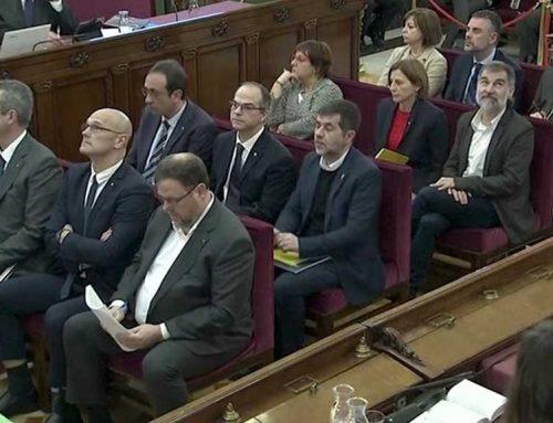 Les juntes de tractament proposen sense unanimitat la classificació en segon grau dels presos polítics
