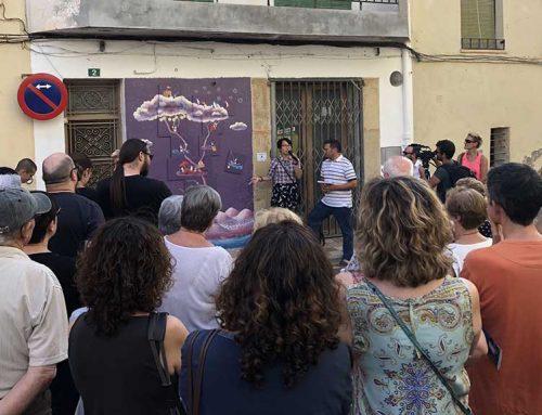 Artistes de sis països formen el cartell de la quarta edició del festival internacional Riu d'Art