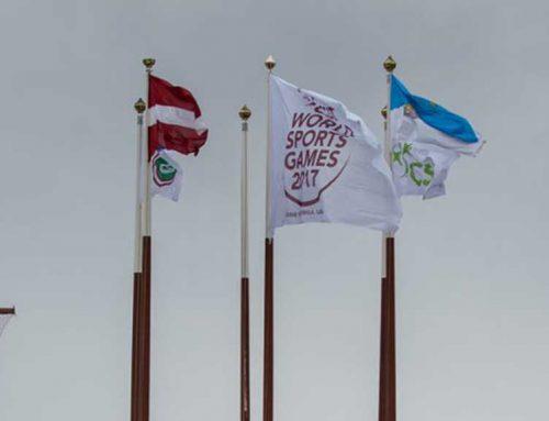 42 països confirmats de tot el planeta, als World Sports Games Tortosa 2019