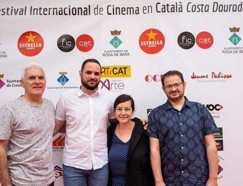 El documental dels bombardejos feixistes a Tortosa, guardonat al Festival Internacional de Cinema en Català