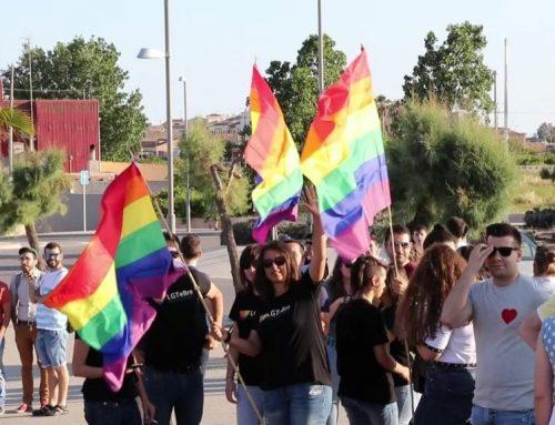 El Deltebre més reinvindicatiu a la Festa de l'Orgull LGTBI