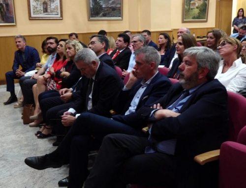 La Cambra de Comerç de Tortosa dóna suport a Adam Tomàs perquè sigui president de la Diputació de Tarragona