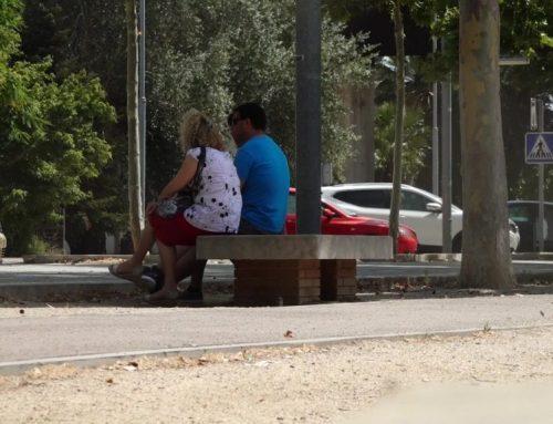 L'onada de calor arriba a les Terres de l'Ebre