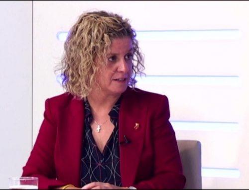 Meritxell Roigé insisteix en pactar per ampliar govern
