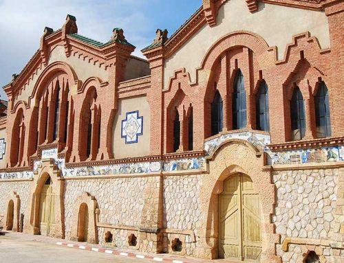 Els vuit cellers modernistes de Tarragona i l'Ebre unifiquen la seva oferta turística