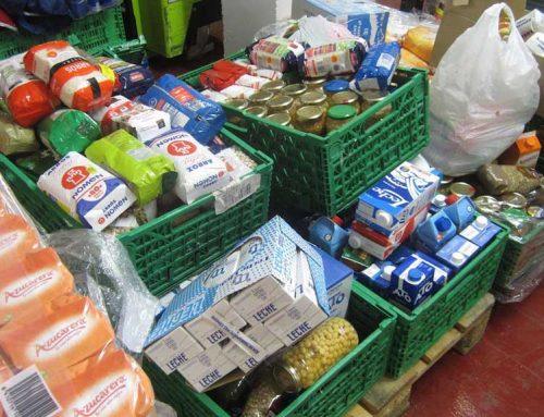 L'Estiu Solidari recull prop d'11.000 quilos d'aliments i productes de neteja a Amposta