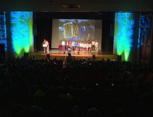 La XIII Festa 'Tots els Gols' d'Imagina Ràdio reparteix una seixantena de premis