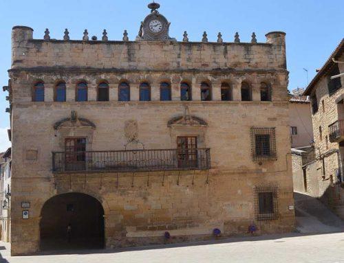 """El poble de la Freixneda del Matarranya, indigna a """"OK Diario"""""""