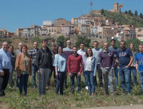 L'acord entre Per Tu i ERC, relleva a l'oposició a la FIC a Ascó