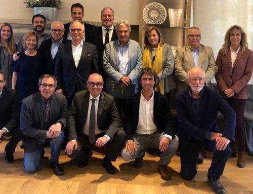 El CE Apasa d'Amposta recull el premi de l'Special Olympics de Catalunya