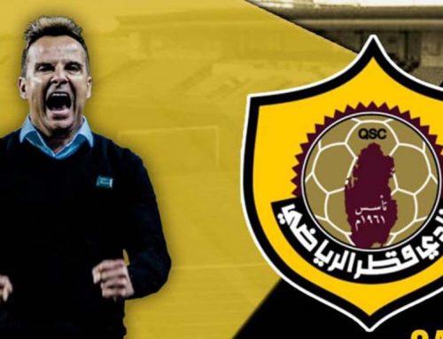 Carlos Alós dirigirà al Qatar SC