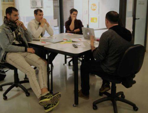 La Ribera d'Ebre també celebra el dia internacional del Coworking