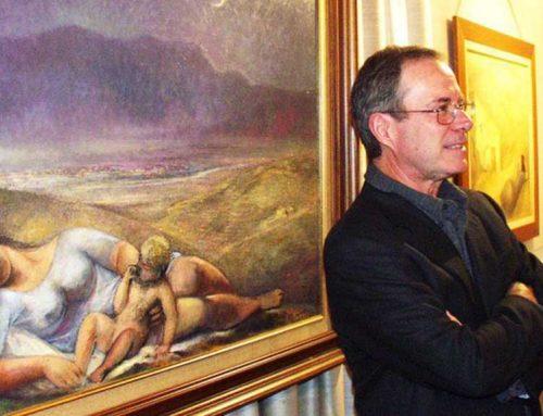 Mort Frederic Mauri, referent cultural de Tortosa