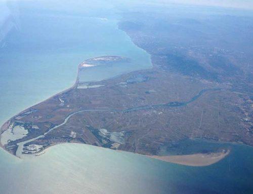 La PDE lamenta que el govern espanyol hagi donat l'esquena al territori en la redacció de l'esborrany del Pla de Protecció del Delta