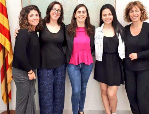 El Govern reconeix 23 entitats de dones per 25 anys de trajectòria en favor de la igualtat