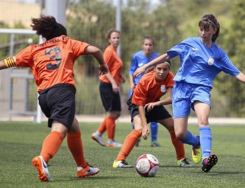 Explosió del futbol femení ebrenc amb la creació d'un nou equip l'any vinent