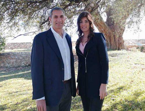 Irene Negre dona forta del nou govern de l'Aldea i uns dels valors en alça de JxCat al territori