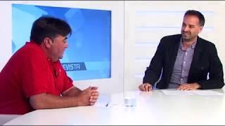 Entrevista a Antonio Álvarez