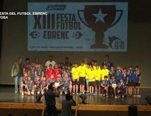 XIII Festa del Futbol Ebrenc a Tortosa
