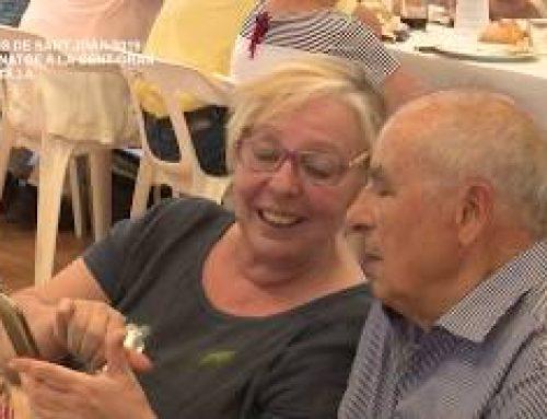 Festes Sant Joan 2019: Homenatge a la Gent Gran – L'Ampolla