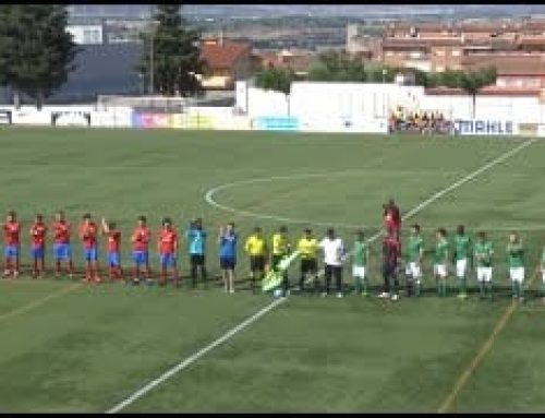 CF Montblanc vs CF Jesús Catalònia