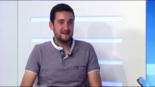 Entrevista a Roger Avinyó