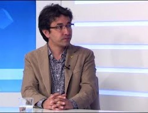 Entrevista a Francesc Barbero, Alcalde electe de Flix