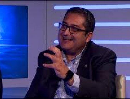 Entrevsita a Joan Piñol, Alcalde electe de Móra d'Ebre