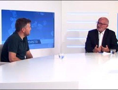 Entrevista a Jordi Martin, Alcalde  electe d' Horta de Sant Joan