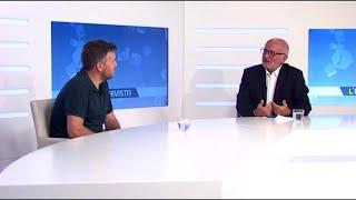 Entrevista a Jordi Martin