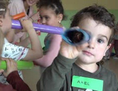 Capítol 5. ADN – URV: El mètode Gordon aplicat per alumnes d'Educació Infantil