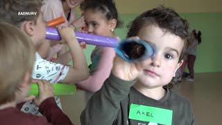 Capítol 5. ADN - URV: El mètode Gordon aplicat per alumnes d'Educació Infantil