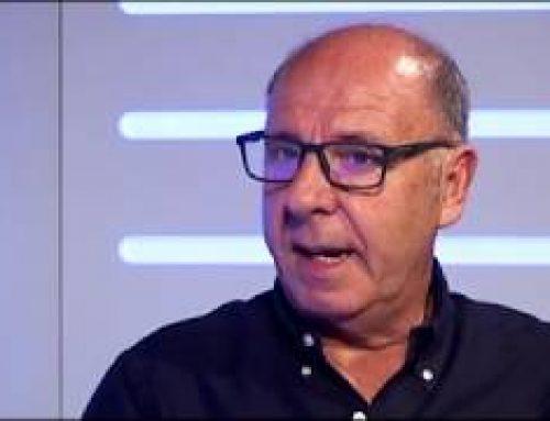 Entrevista amb Francesc Arasa, alcalde en funcions de l'Ampolla
