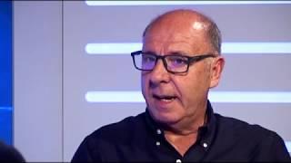 Entrevista amb Francesc Arasa