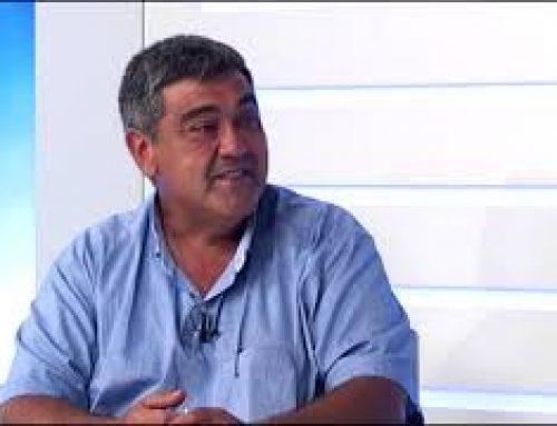 Entrevista a Joan Castor Gonell, alcalde en funcions de Sant jaume d'Enveja