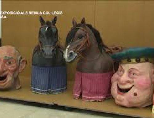 Nova exposició als Reials Col·legis de Tortosa