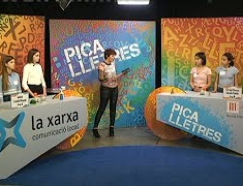 Picalletres. 6×12 (2a Semifinal)