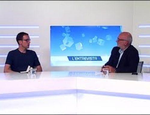Entrevista a Enric Adell, Alcalde electe de Paüls