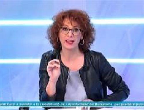 Entrevista a Antonio Suárez, alcalde en funcions de Riba-roja d'Ebre d'Ebre (La Xarxa)