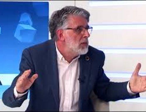 Entrevista Enric Roig, portaveu del PSC Tortosa