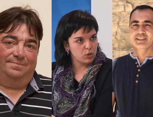 Pactes continuistes a la Terra Alta: Corbera d'Ebre, Vilalba dels Arcs i Pinell de Brai